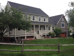 House Painter in Newburyport