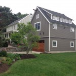 Exterior Painter Newburyport