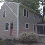 Amesbury Exterior Painters