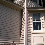 Beverly MA Exterior Painting