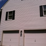 Exterior Painting Beverly MA