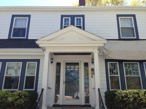 Painters in Swampscott MA