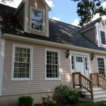 Painting Amesbury Exterior