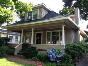 Marblehead Exterior House Painter
