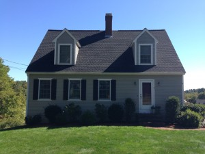 Groveland Exterior Painting