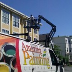 Best Commercial Painter Amesbury