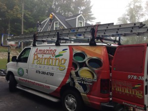Amesbury Painting Contractor