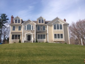 Exterior Painting Newburyport