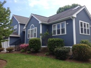 Exterior Painter Danvers