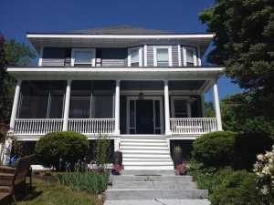 Exterior Painting Topsfield MA