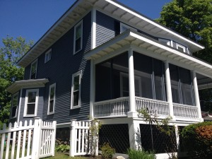 Exterior Painter Topsfield