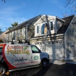 Amesbury Exterior Painting