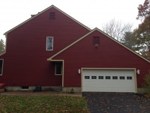 Exterior House Painter Salisbury MA