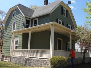 Danvers Painting Contractor