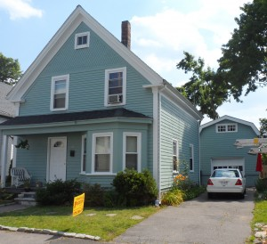 Painting Contractor Swampscott MA