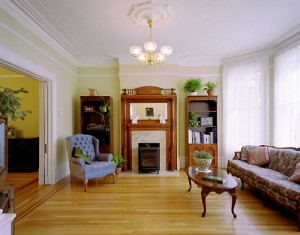 Interior Painting Danvers