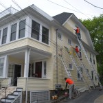 Swampscott House Painters
