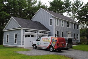 Exterior Painting Manchester MA