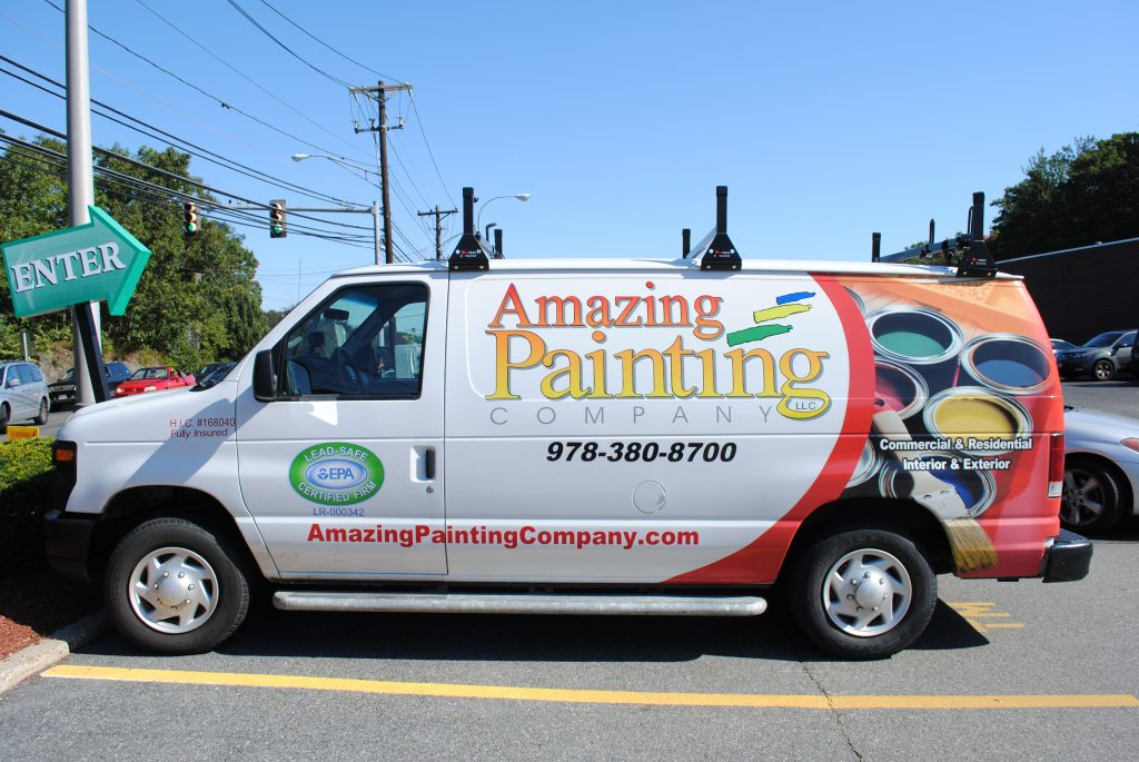 local painting contractor exterior painting interior