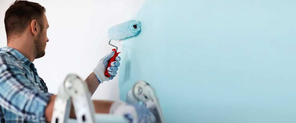 Reasons to Hire Professional Painters
