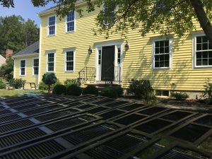 Exterior Painting Amesbury