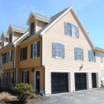 Exterior Painters Georgetown MA