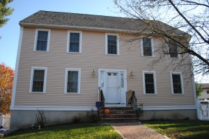 Exterior Painting Contractor Amesbury MA