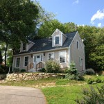 Beverly MA - Exterior Painting