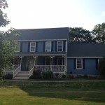 Amesbury Exterior House Painters