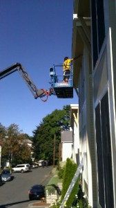Exterior Painting Marblehead MA