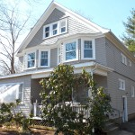 Exterior Painting Contractor Marblehead MA