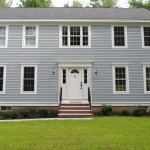 Best Time to Paint Home Exterior