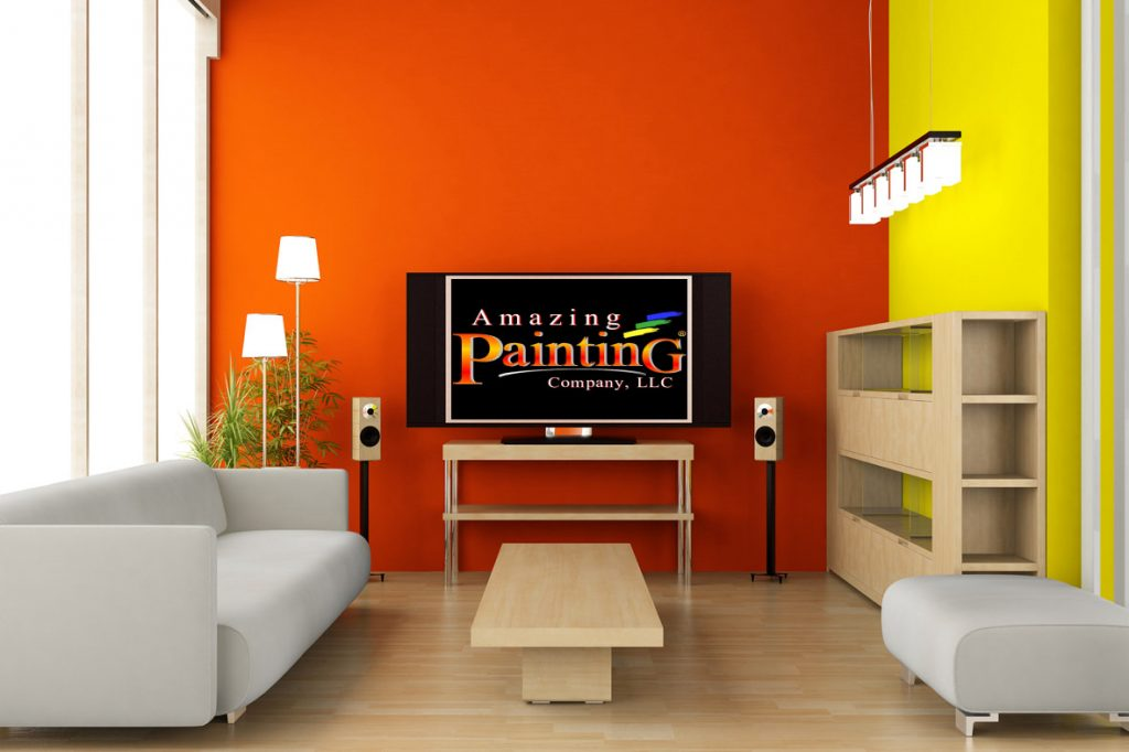 House and Apartment Painting