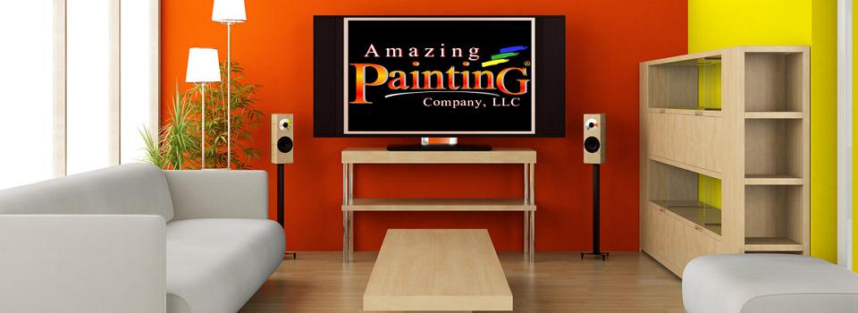 Interior Painting Swampscott