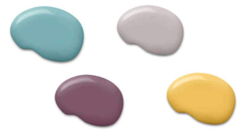 Paint Color Ideas 2018